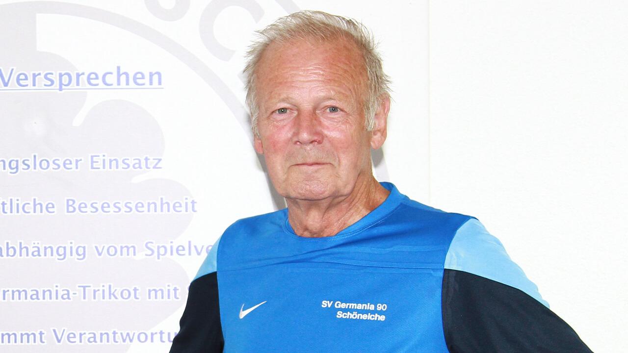 Dieter Waehner