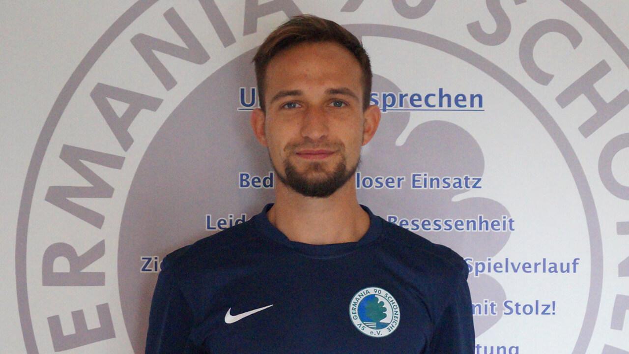Enrico Karlsch