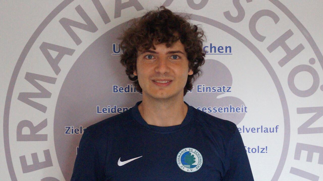 Fabian Peschke