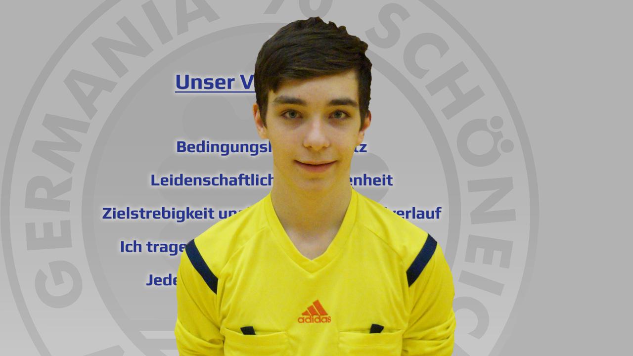 Fabio Alexander Schäffner
