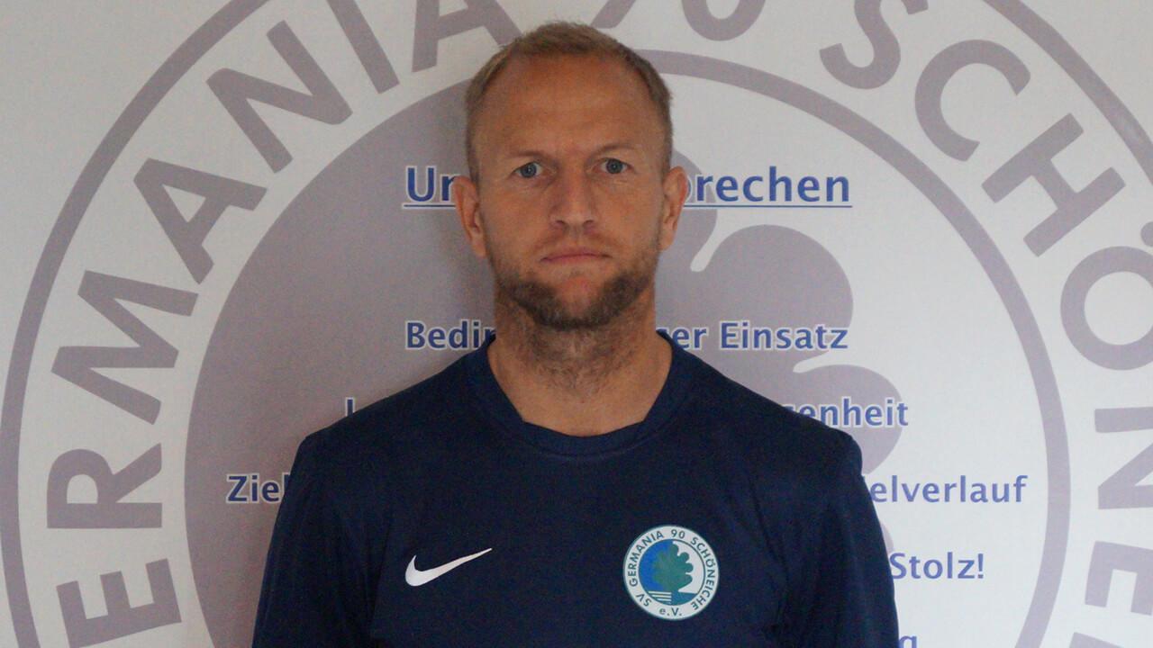 Holger Laube