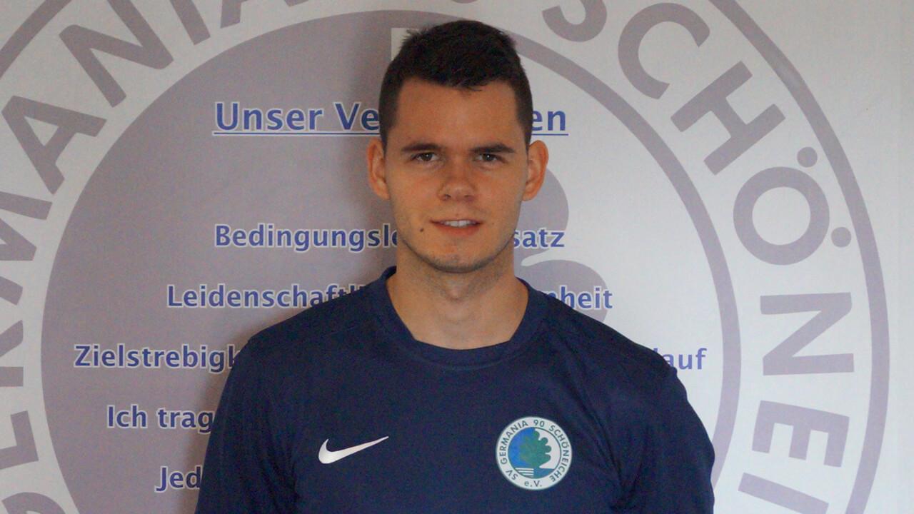 Jonas Beyer