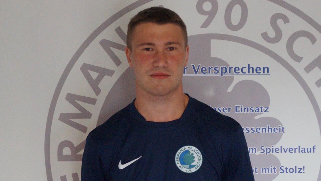 Kevin Kühnel