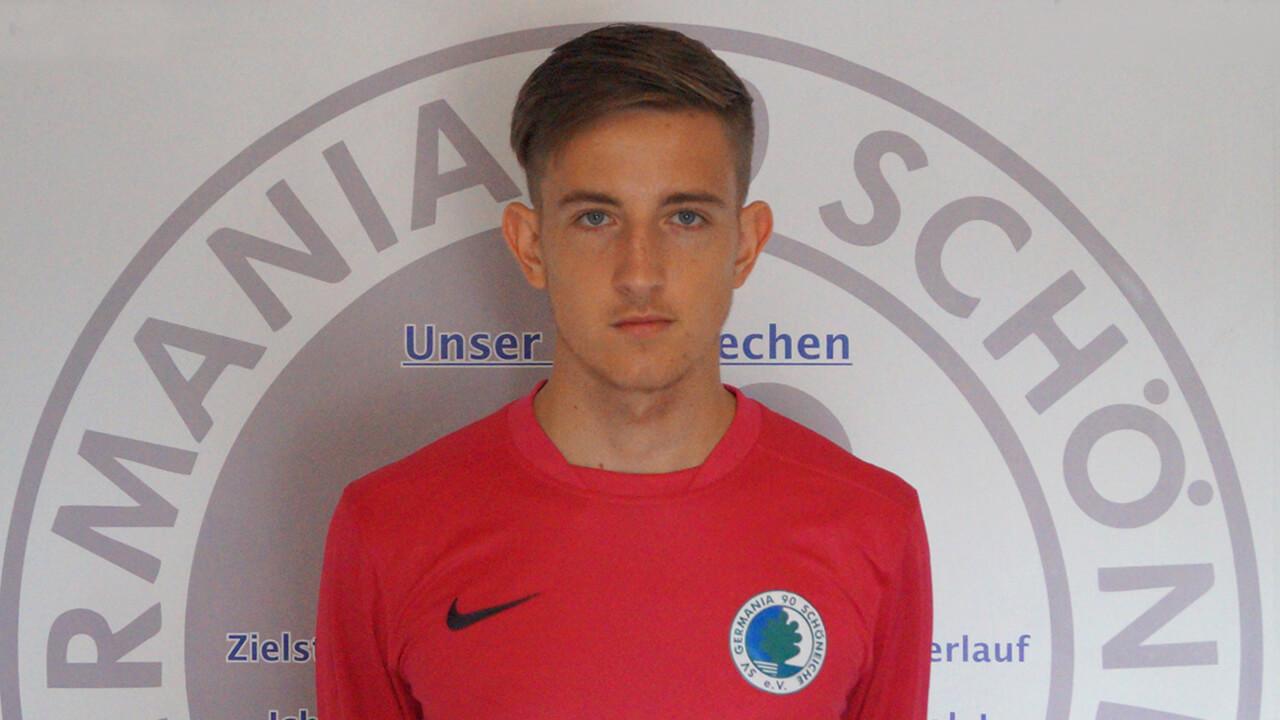 Lucas Burghardt