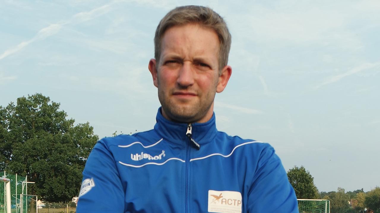 Daniel Heidrich