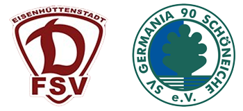FSV Dynamo vs. Germania Schöneiche