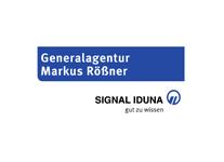 Signal Iduna Markus Rößner