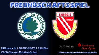 Germania - Energie Cottbus