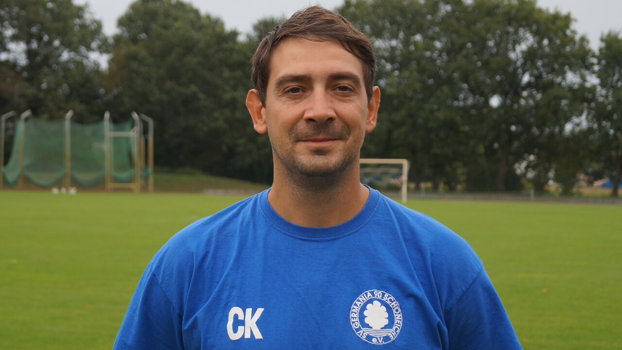 Christian Knoop