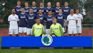 Landesliga-Team