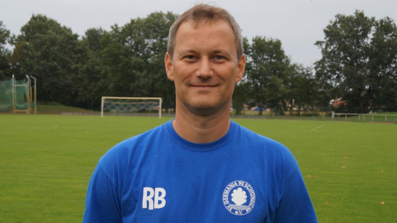 Ronny Bräutigam