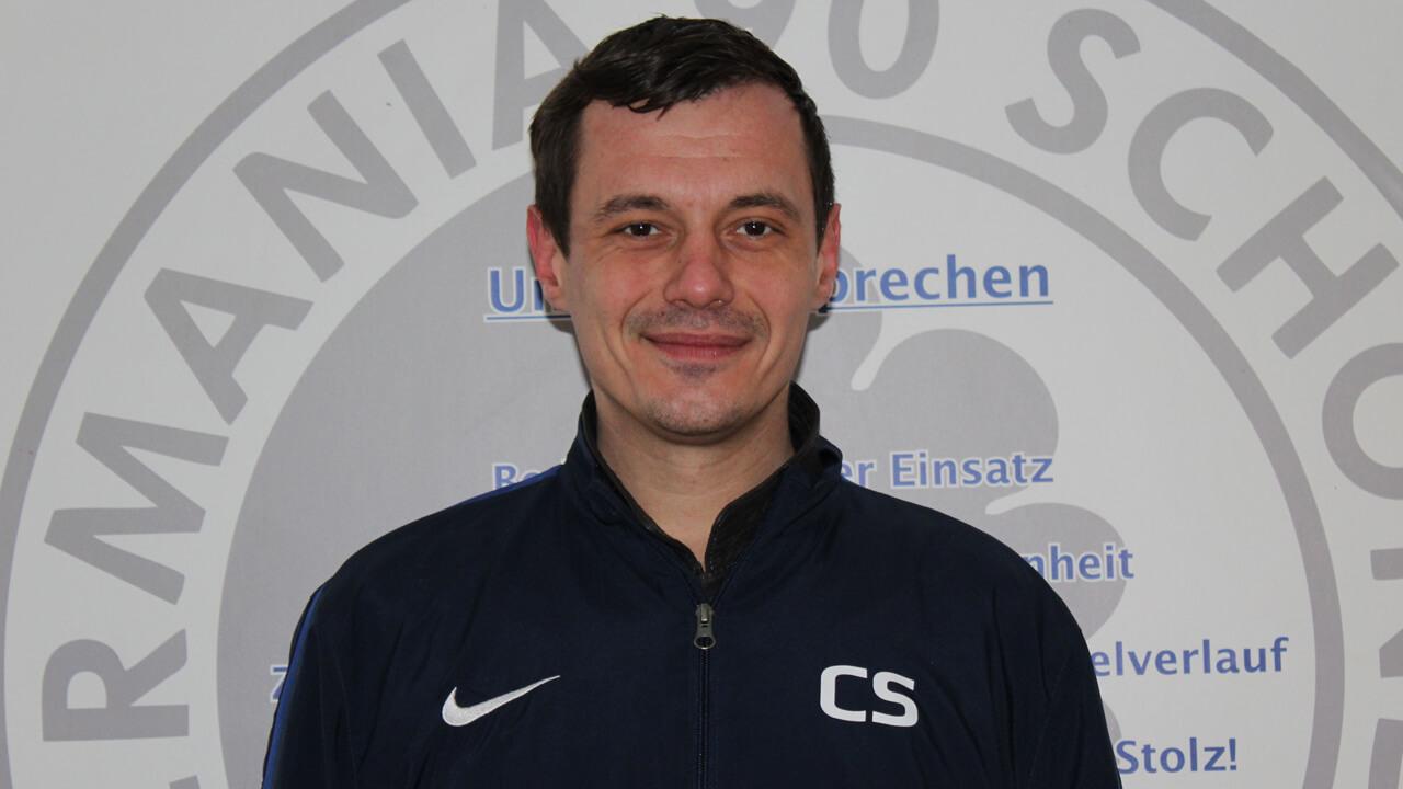 Christian Saballus