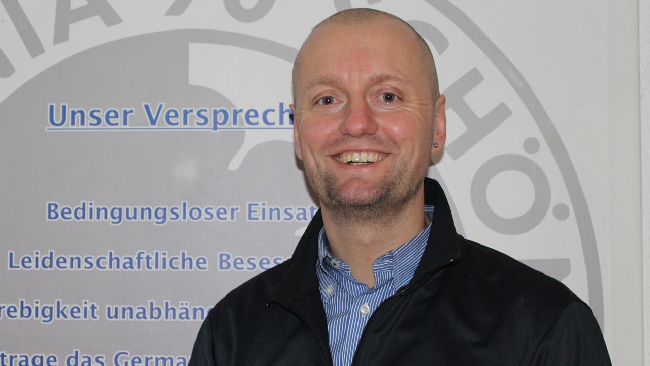 Jens Wiedenhöft