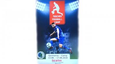 Tusche-Camp 2018