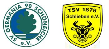 Germania Schöneiche vs. Schlieben