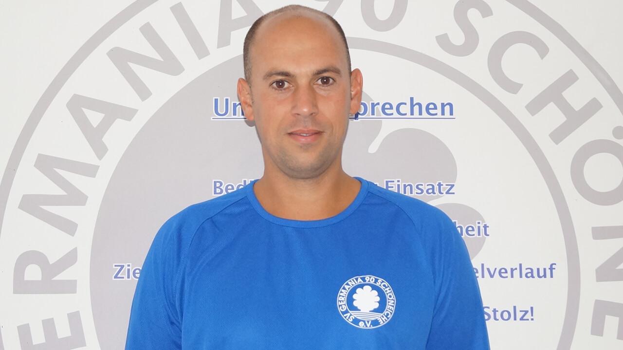 Rico Zimmermann
