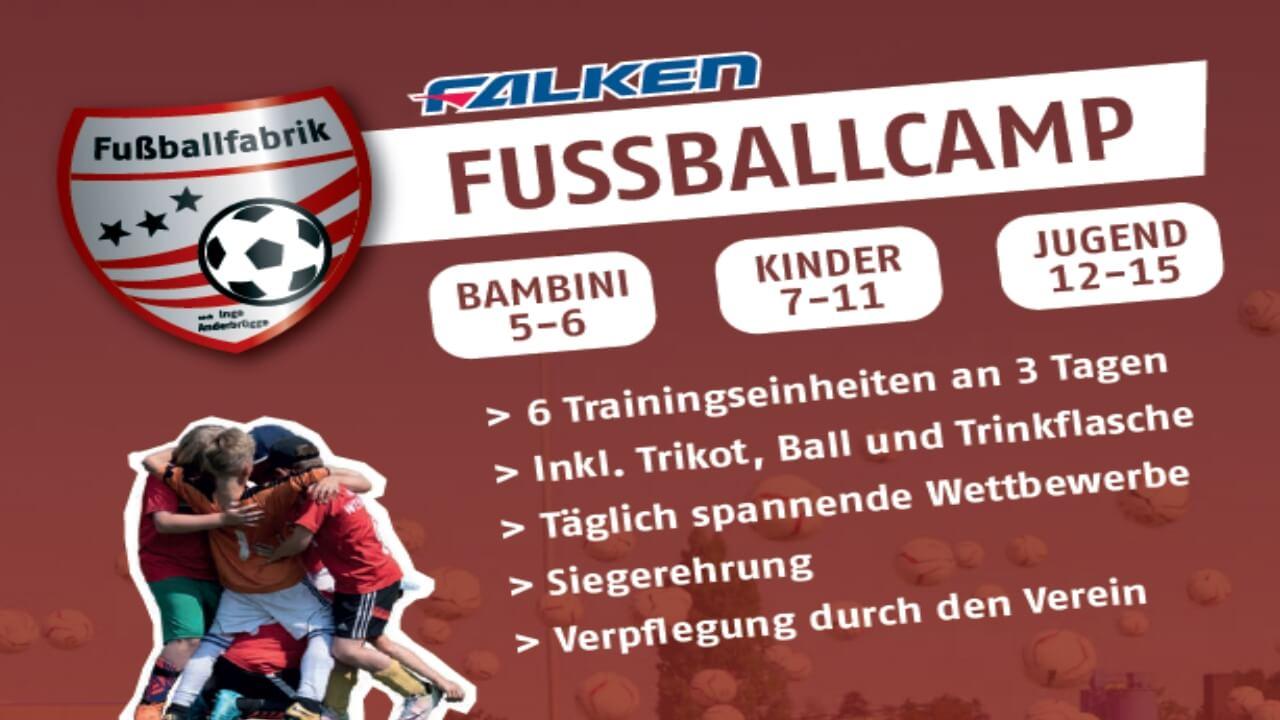 Fussballfabrik 2020